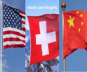 Noah Lee-Shapiro