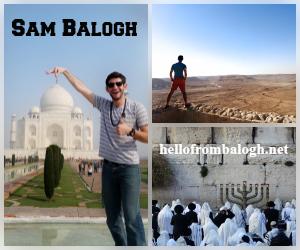 Sam Balogh